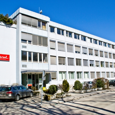 Standort UNITO in Salzburg