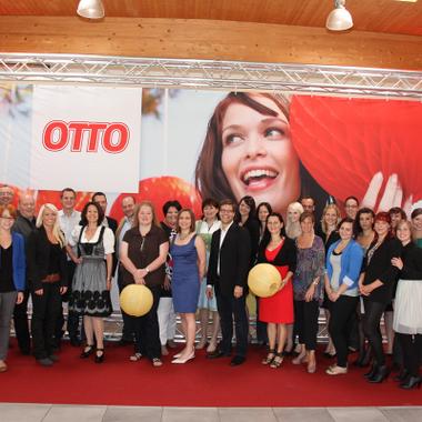 20 Jahre Otto Österreich