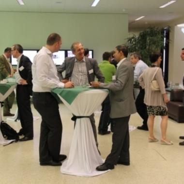 IT-Management Workshop Wien