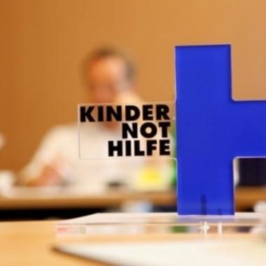 Kindernothilfe Medienpreis