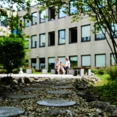 Unser Innenhof 2
