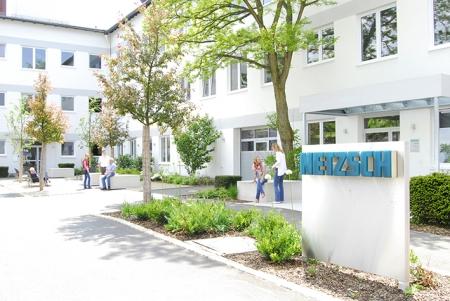 NETZSCH-Gruppe
