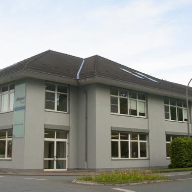 BST eltromat International  GmbH, Niederlassung in Leopoldshöhe
