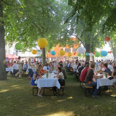 Sixt-Sommerfest