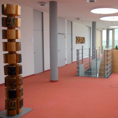 Seminar- und Veranstaltungsbereich Geschäftsstelle Freiburg