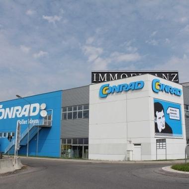 Conrad Electronic österreich Als Arbeitgeber Gehalt Karriere