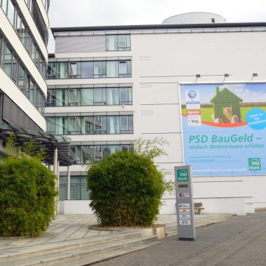 Geschäftsstelle Stuttgart