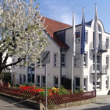 USU - im Herzen von Möglingen