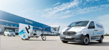 Hermes Germany GmbH