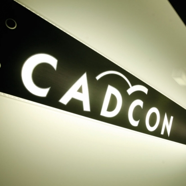 Herzlich willkommen bei CADCON!