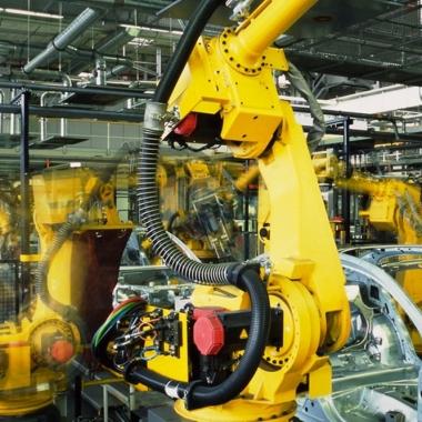 Im Bereich Automotive ist CADCON vorrangig im mechanischen Engineering Karosseriebau und in der Montagetechnik tätig.