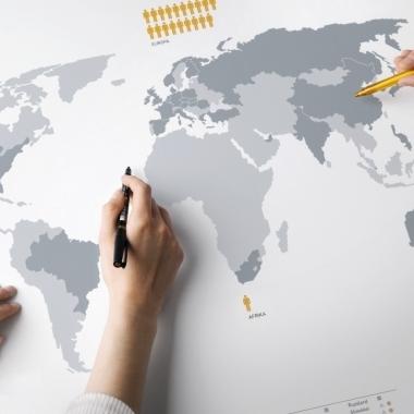 Länderübergreifendes Arbeiten ist bei HELLA an der Tagesordnung