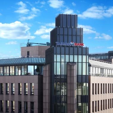 Unsere Hauptverwaltung in Düsseldorf