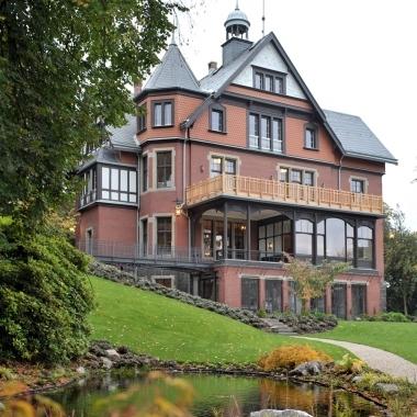 Die Vorwerk Academy in Wuppertal