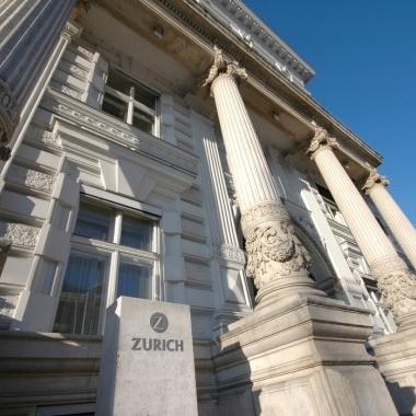Zurich Direktion am Schwarzenbergplatz 15, 1010 Wien