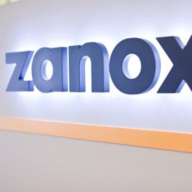 Willkommen bei zanox!