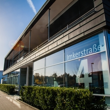 Street One Headquarter bei Hannover