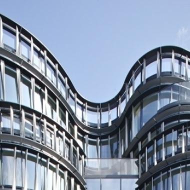 Referenzprojekt: 60 Holborn Viaduct, London