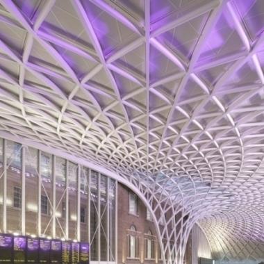 Referenzprojekt: Kings Cross, London