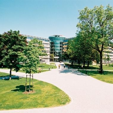 Zentrale der Stadtwerke München