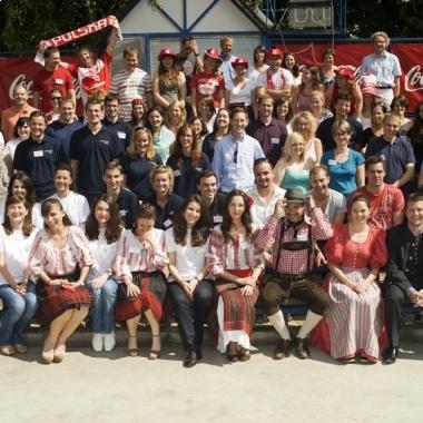 Junior Consultants Event 2011