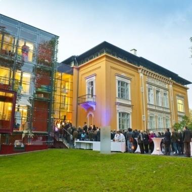 Eröffnungsfeier Standort Graz