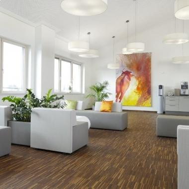 Lounge, Unternehmenszentrale Grafenrheinfeld