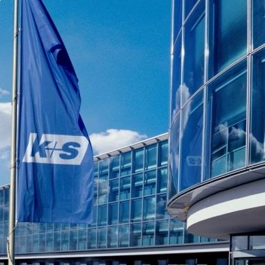 Modern: An unserem Hauptsitz in Kassel arbeiten rund 880 Mitarbeiter.