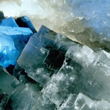 Einzigartig: Millionen Jahre brauchen Kristalle, bis sie auf eine gigantische Größe von über einem Meter gewachsen sind