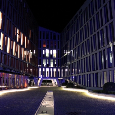 PPI-Gebäude Hamburg