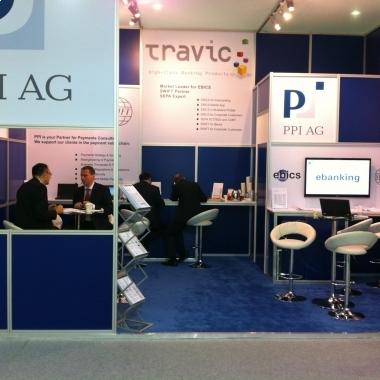 PPI vertreten auf der Sibos in Dubai
