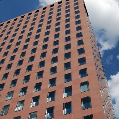 PPI-Gebäude Frankfurt