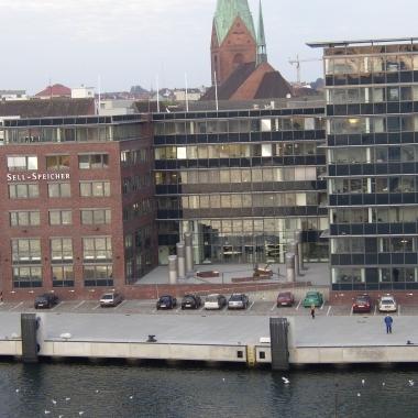 PPI-Gebäude Kiel