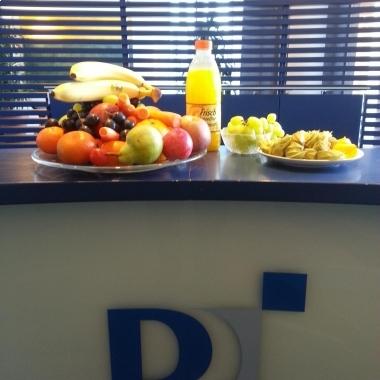 Unser täglich frisches Obst