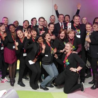 Team prizeotel Bremen-City