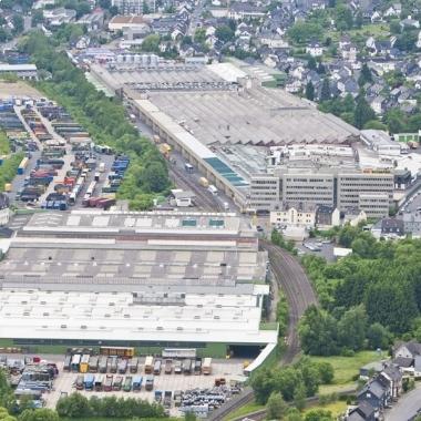 Fritz-Schäfer GmbH in Neunkirchen
