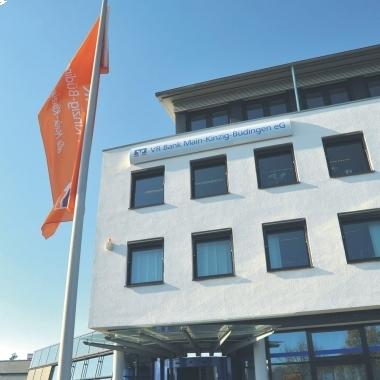 VR Bank Main-Kinzig-Büdingen Verwaltungssitz Stadtweg 9 63589 Linsengericht/Altenhaßlau