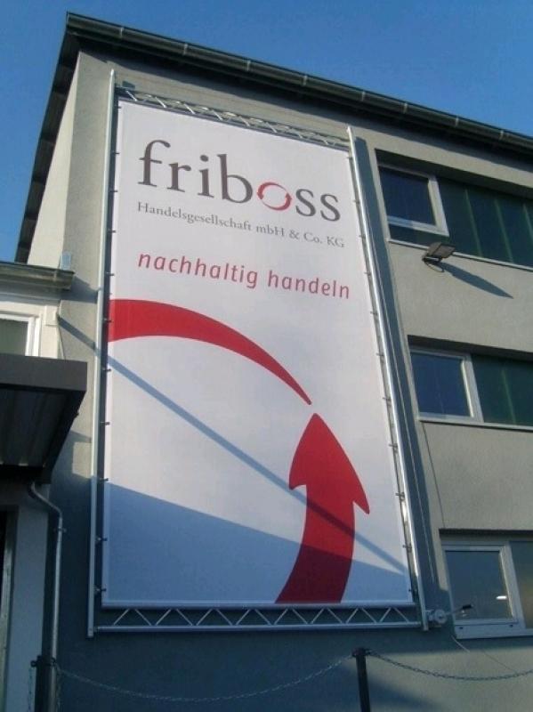 Friboss Handelsgesellschaft mbH & Co. KG