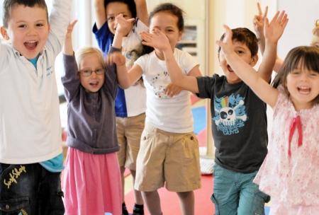 globegarden Childcare Centers