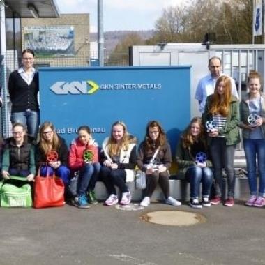 Girl´s Day in Bad Brückenau
