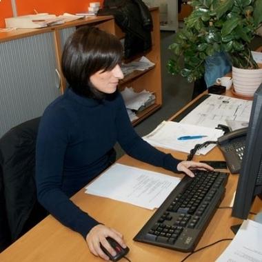 Iventa Office Wien - Konzentration ist man von unserem Media Services Team gewohnt.