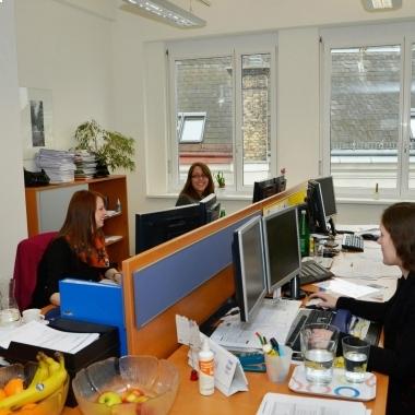Iventa Office Wien - Unser Assistentinnen-Team aus der Personalberatung.