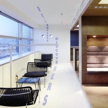 Samsung Office Wien