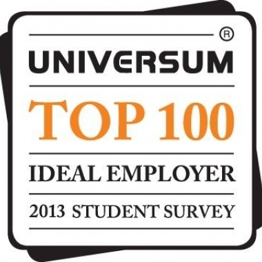 Solution Providers - Ideal Employer in Switzerland. The results of the Swiss Student Survey reveal how students perceive organisations as employers in Switzerland.