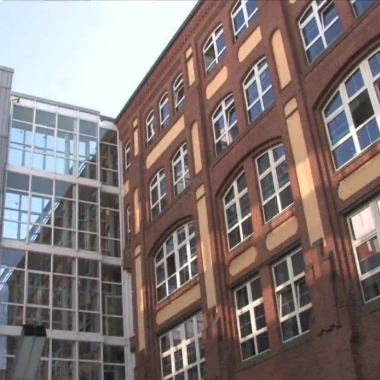 Unser Firmensitz in Berlin