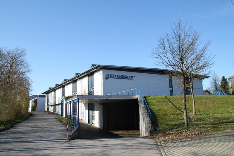 Schönberger Germany Enterprises GmbH & Co. KG