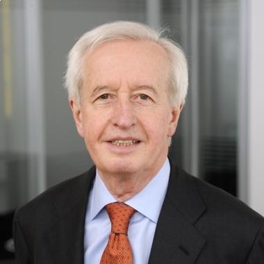 Firmengründer und Aufsichtsratsvorsitzender Prof. Dr. Dr. h.c. mult. Péter Horváth