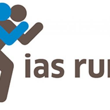 ias running: Denn die ias bewegt!