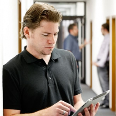 mod IT Services - Mobile Device Management