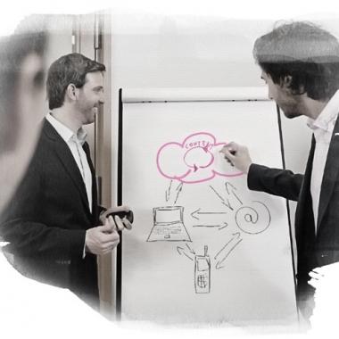 Wissensmanagement 2.0 Wir können viel voneinander lernen
